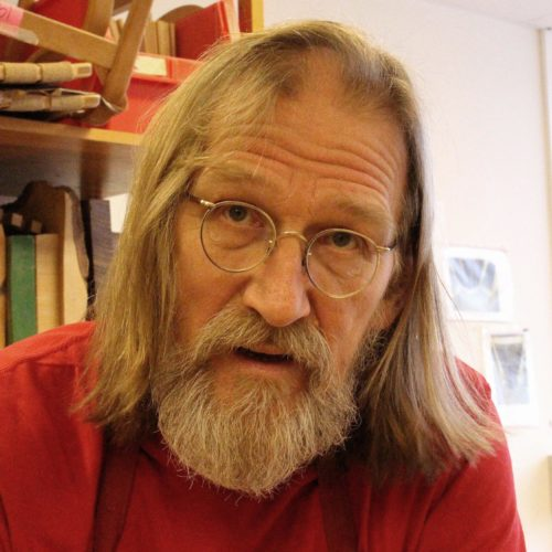 Kenneth Thorstensson
