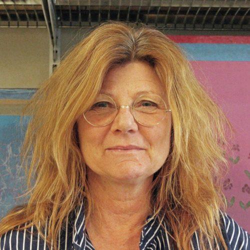 Monika Rönnqvist