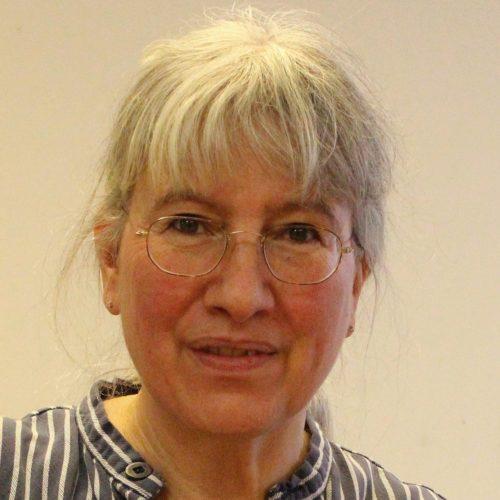 Pernilla Wedel