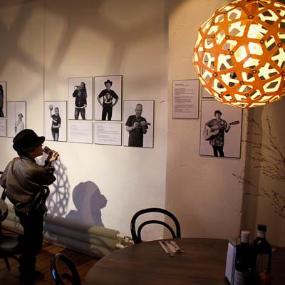 Utställningar