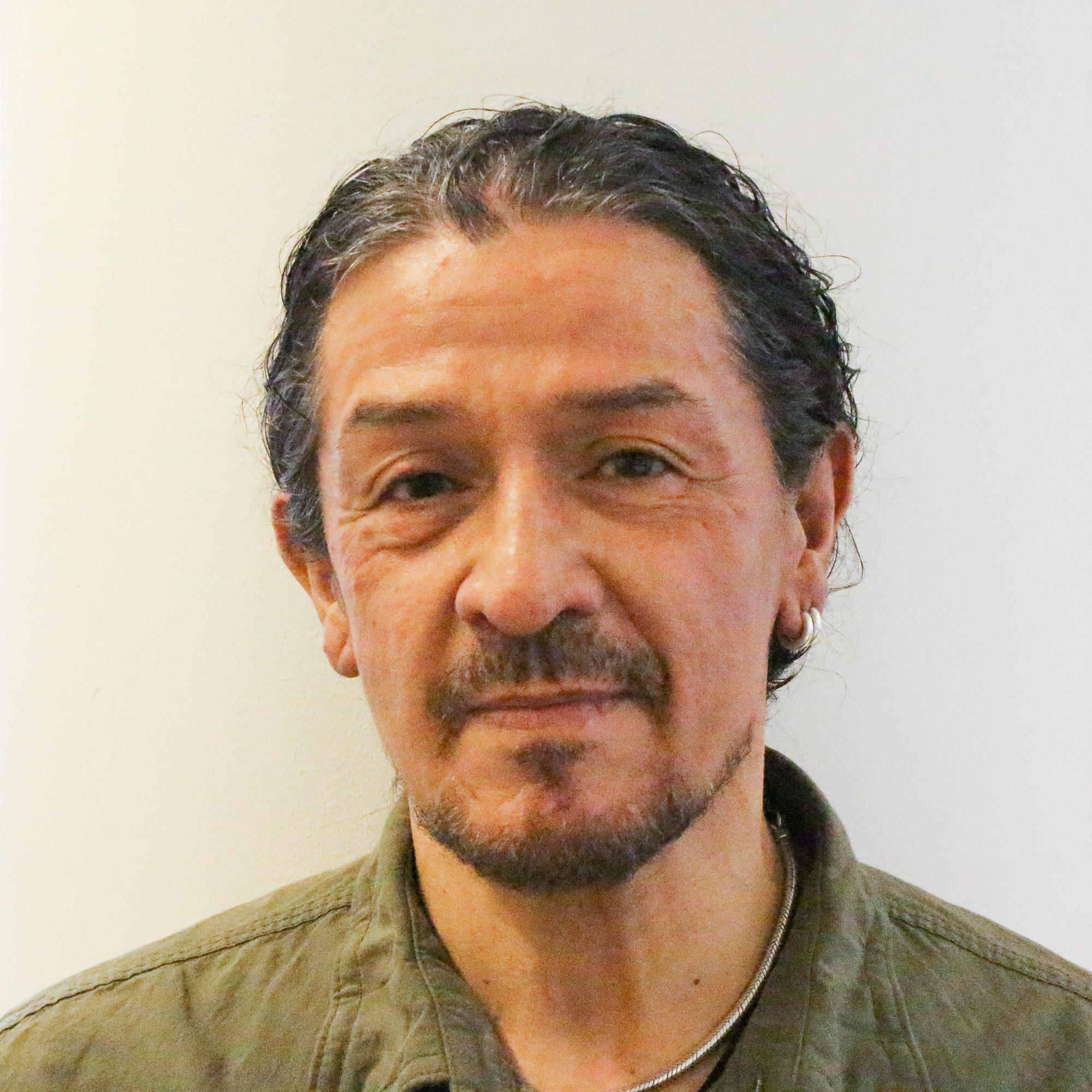 Alvaro Munos