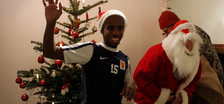 God Jul önskar Franstorps verkstäder