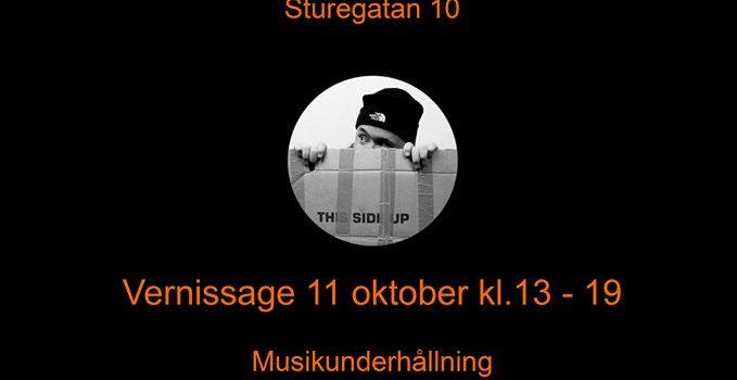 Gömslen På Allaktivitetshuset i Sundbyberg
